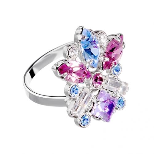 טבעת פירנצה מאת צ'כיה 70 2344 PRECIOSA