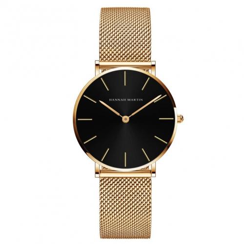 שעון Hannah Martin לגבר ולאישה Hm1617