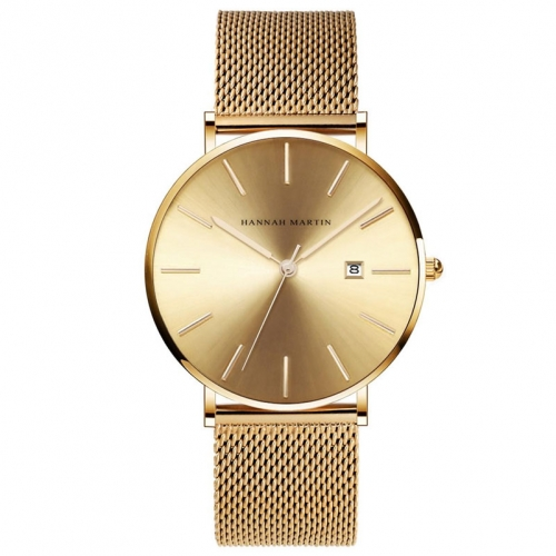 שעון Hannah Martin לגבר Hm2513