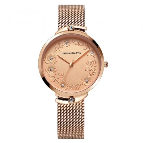 שעון Hannah Martin לנשים Hm7110