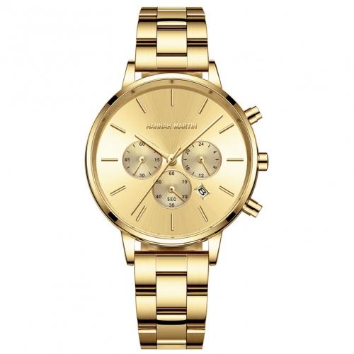 שעון Hannah Martin לגבר ולאישה Hm8549