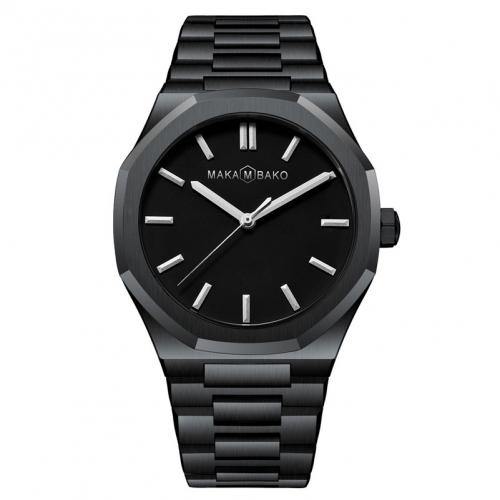 שעון Maka M Bako לגבר Mb3105  שחור
