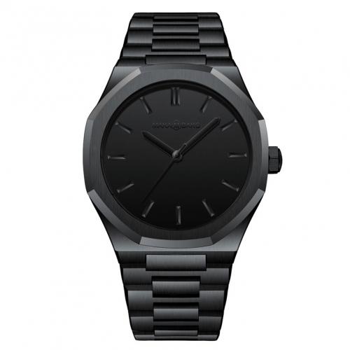 שעון Maka M Bako לגבר Mb3106 שחור